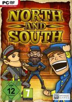 North & South - The Game