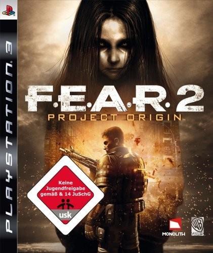 F.E.A.R. 2: Project Origin (dt.)