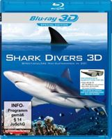 Shark Divers (Real 3D-Edition)