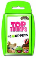 Top Trumps: The Muppets