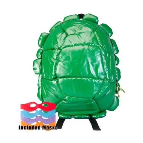 TMNT Rucksack - Schildkrötenpanzer