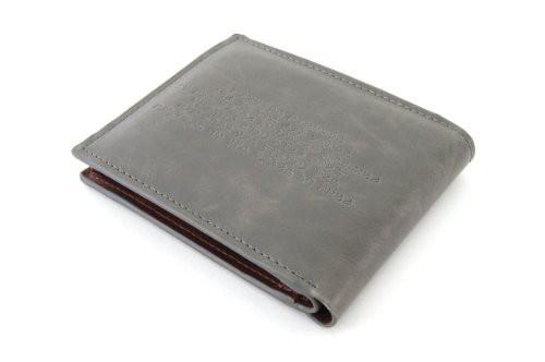 Skyrim Portemonnaie aus Leder, Dragonborn