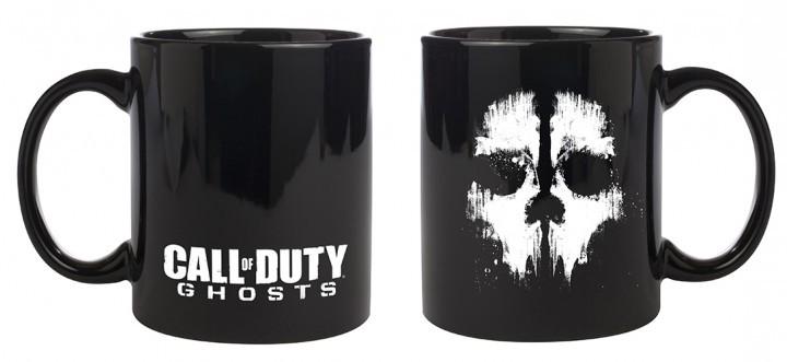 "Call of Duty Ghosts Tasse ""Skull"""