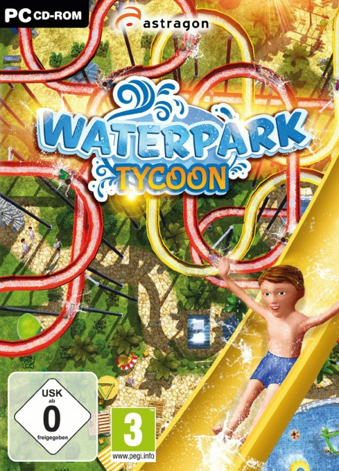 Waterpark Tycoon