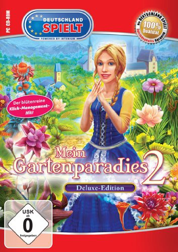 Mein Gartenparadies 2 - Deluxe Edition