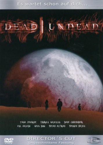 Dead/Undead [Director's Cut]