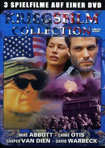 Kriegsfilm Collection