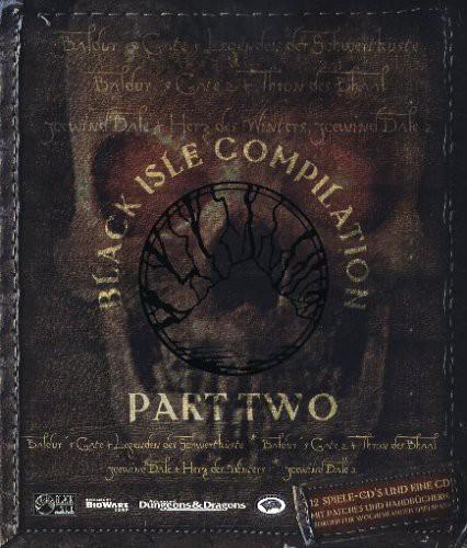 Black Isle Compilation II