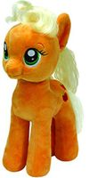 TY 41076 - My Little Pony Large - Schmusetier Apple Jack, 24 cm