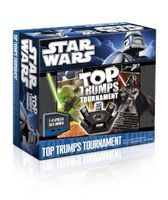 Winning Moves 61335 - Top Trumps: Star Wars Tournament-Set