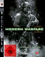 Call Of Duty: Modern Warfare 2 (dt.) - Hardened Edition