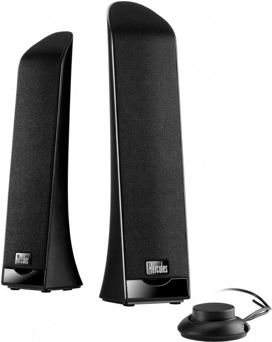 Soundsystem Hercules XPS 2.0 Slim USB