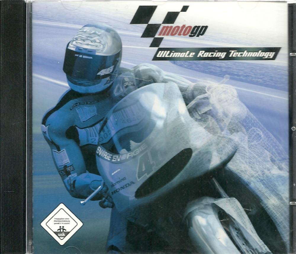 Moto GP - Ultimate Racing Technology (gebraucht)