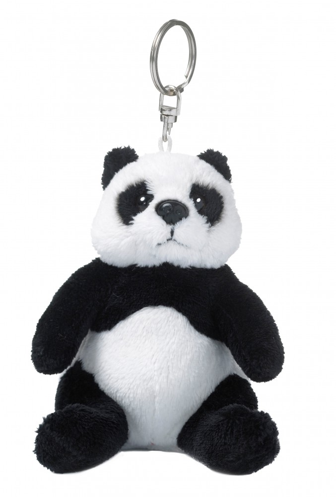 WWF Plüschanhänger Panda (10cm)