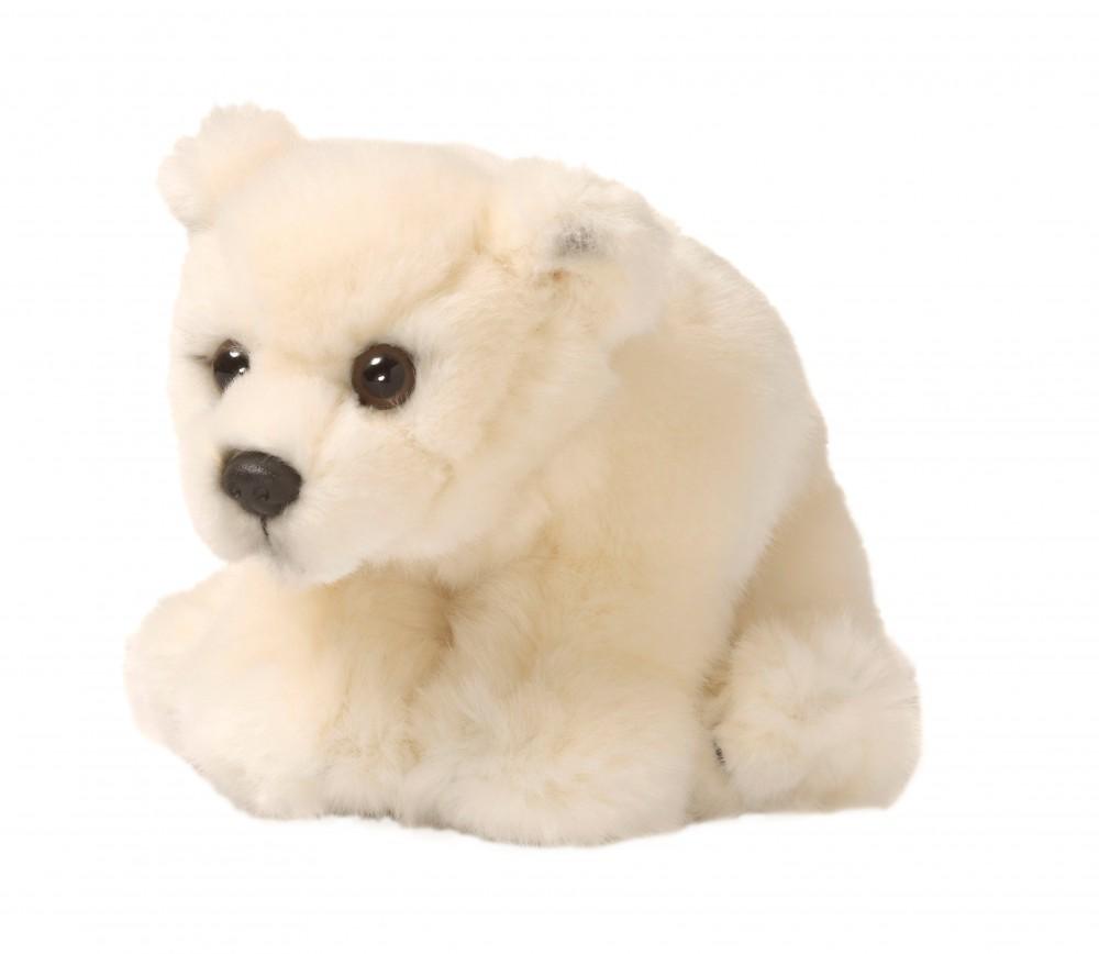 WWF Plüschtier Eisbär (15cm)