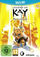 Legend Of Kay - Anniversary Edition