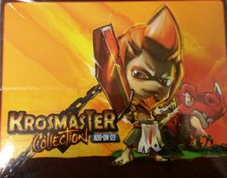 Krosmaster: Blindbox Display - Serie 3 (12 Booster)