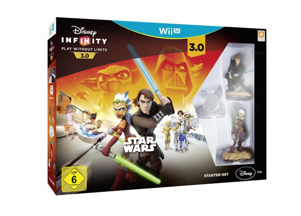 Disney Infinity 3.0: Star Wars - Starter Set