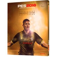 Pro Evolution Soccer 2016 (PES 2016) Anniversary Edition