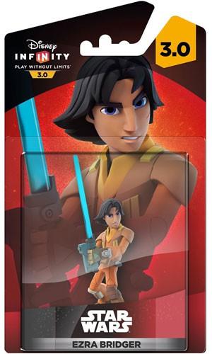 Disney Infinity 3.0: Ezra Bridger Figur 1-Pack