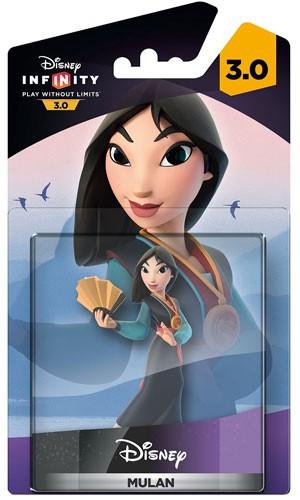 Disney Infinity 3.0: Mulan Figur 1-Pack