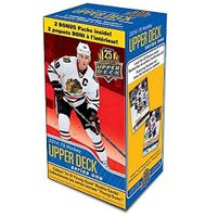 2014-15 NHL Upper Deck I (Blasterbox)