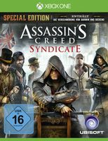 Assassin's Creed: Syndicate - D1 Special Edition