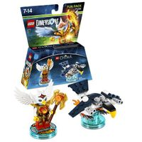 LEGO Dimensions Eris Fun Pack (71232)