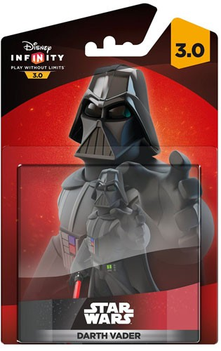 Disney Infinity 3.0: Darth Vader Figur 1-Pack