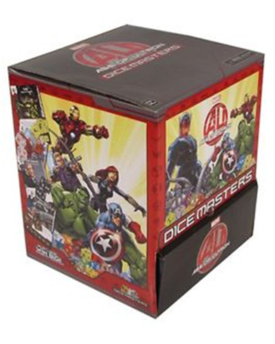Marvel Dice Masters: Age of Ultron Pack (90 ct.)
