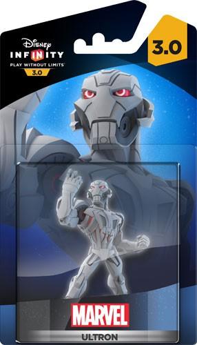 Disney Infinity 3.0: Ultron Figur 1-Pack