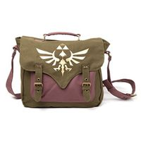 Zelda Tasche Golden Triforce