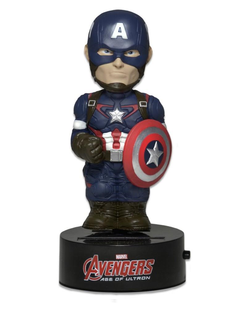 Avengers Age of Ultron - Capt.America Body Knocker