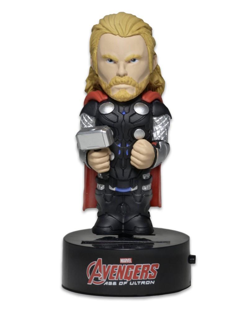 Avengers Age of Ultron - Thor Body Knocker
