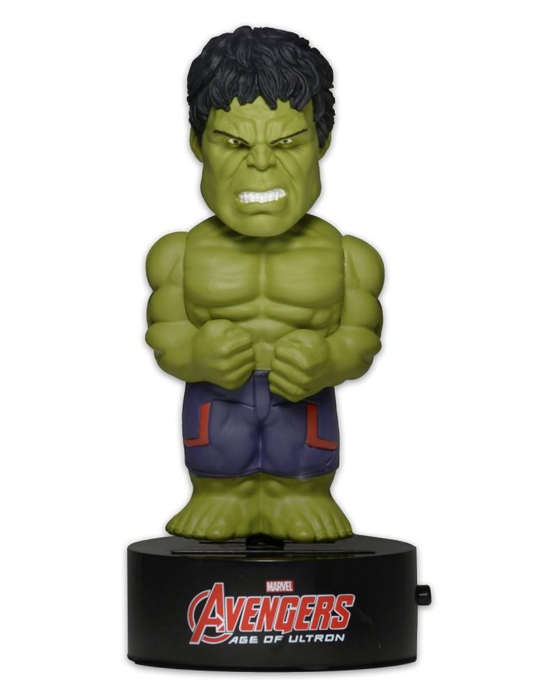Avengers Age of Ultron - Hulk Body Knocker