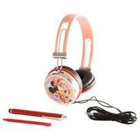 "Headset Kopfhörer ""Disney Minnie Mouse Sweeties"""