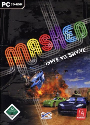Mashed - Drive To Survive