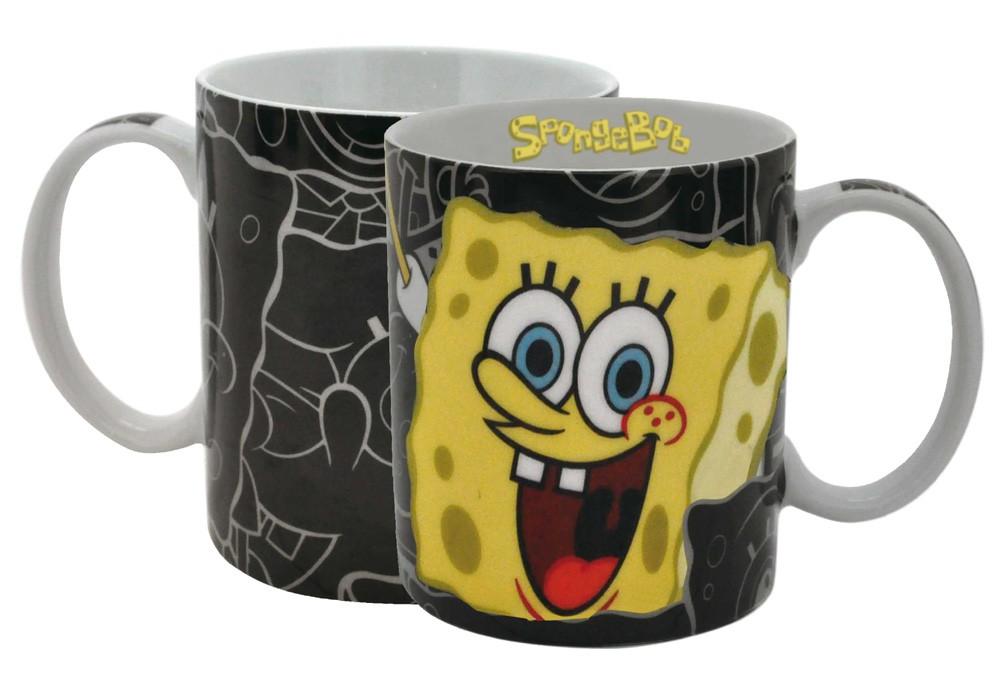 Spongebob Schwammkopf - Tasse Laughing (320 ml)