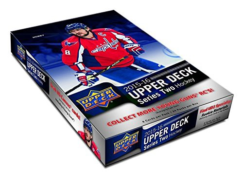 2015-16 NHL Upper Deck II (Hobby)