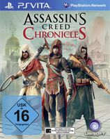 Assassin's Creed: Chronicles Trilogie