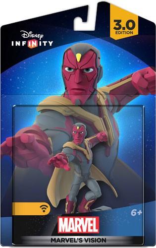 Disney Infinity 3.0: Marvel Vision Figur 1-Pack