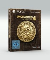 Uncharted 4 - A Thief's End (Special Edition)