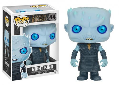 Funko Pop - Game of Thrones - Night King Fig.