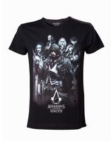 Assassin's Creed - Shirt - Unity - L
