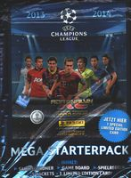 Panini Champions League Adrenalyn 2013-2014 Starter