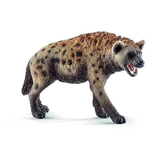 Schleich 14735 - Hyäne, Tier Spielfigur