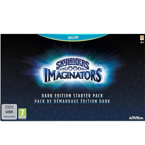 Skylanders Imaginators Starter Pack Dark Creation Edition