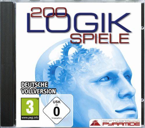 200 Logik-Spiele