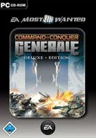 Command & Conquer - Generäle Deluxe Edition EA Most Wanted