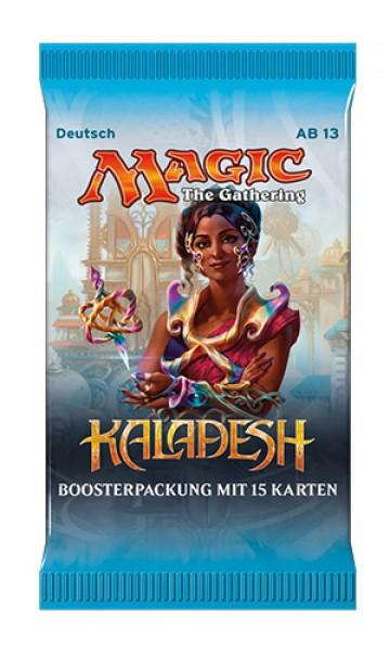 Magic Kaladesh 1 Booster